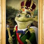#2. Prologue king freddie portrait